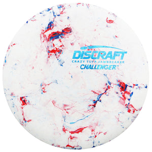Discraft Limited Edition CT Crazy Tuff Challenger Putter Golf Disc