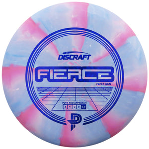 Discraft Limited Edition First Run Paige Pierce Signature Jawbreaker Fierce Putter Golf Disc