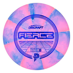 Discraft Limited Edition Paige Pierce Signature Jawbreaker Fierce Putter Golf Disc