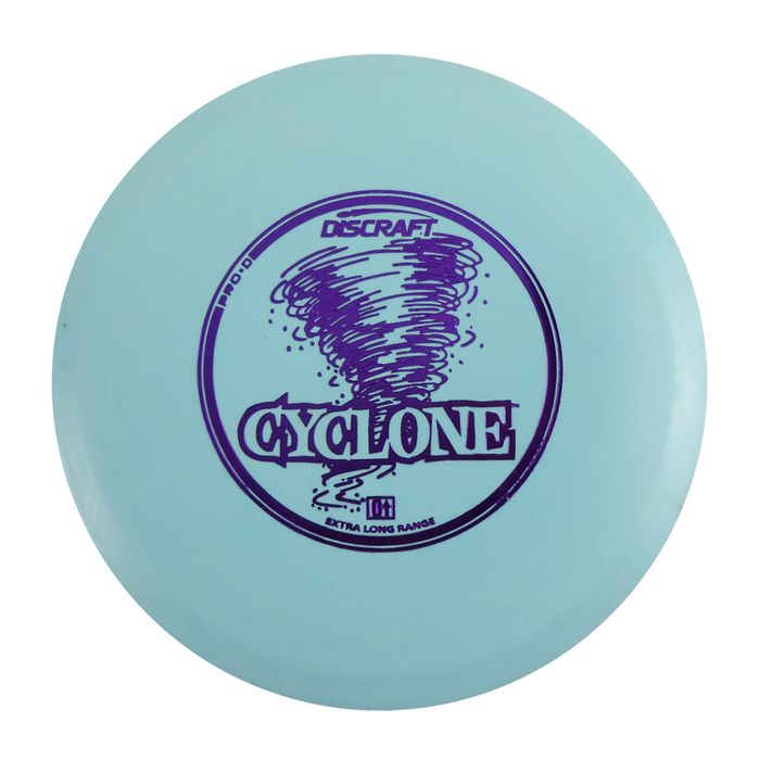 Discraft Pro D Cyclone Fairway Driver Golf Disc