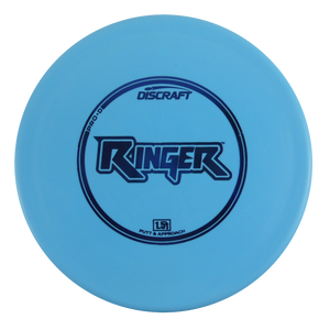 Discraft Pro D Ringer Putter Golf Disc