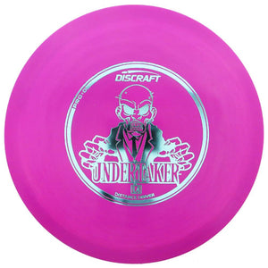 Discraft Pro D Undertaker Distance Driver Golf Disc