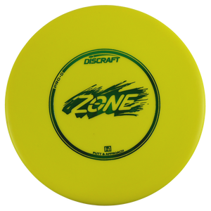 Discraft Pro D Zone Putter Golf Disc