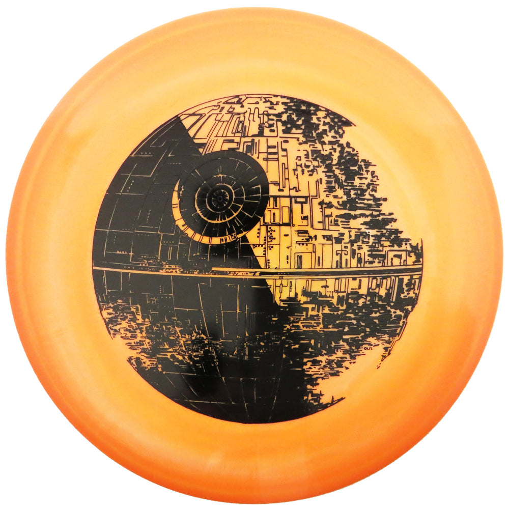 Discraft Star Wars Death Star ESP Buzzz Midrange Golf Disc