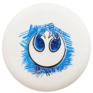 Discraft Star Wars Rebel Pro D Challenger Putter Golf Disc