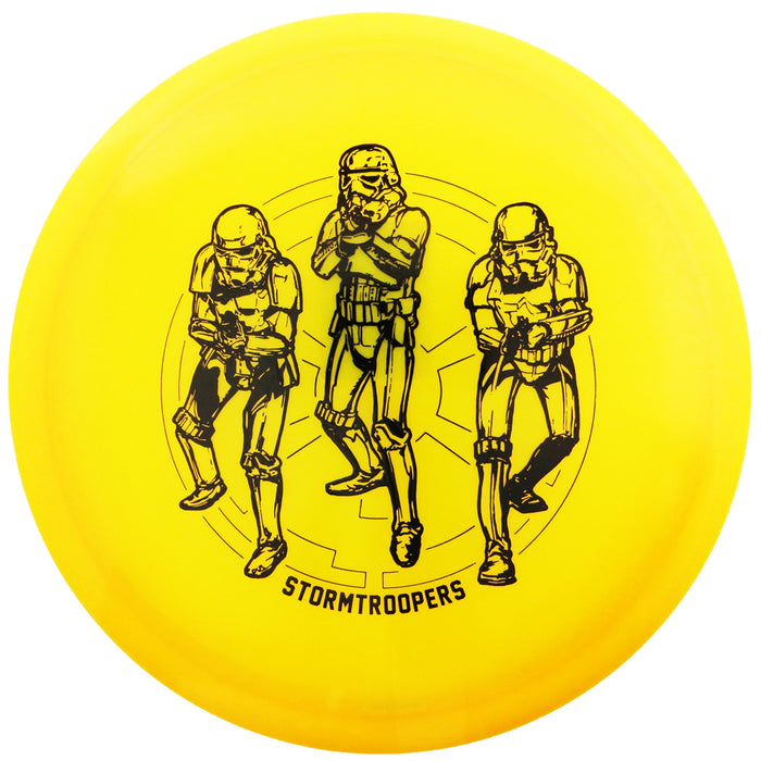 Discraft Star Wars Storm Troopers Elite Z Buzzz Midrange Golf Disc
