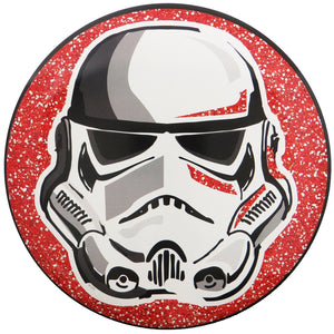 Discraft Star Wars Storm Trooper SuperColor ESP Buzzz Midrange Golf Disc