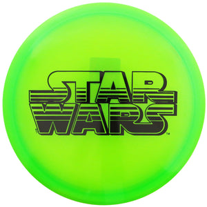 Discraft Star Wars Logo Elite Z Buzzz Midrange Golf Disc