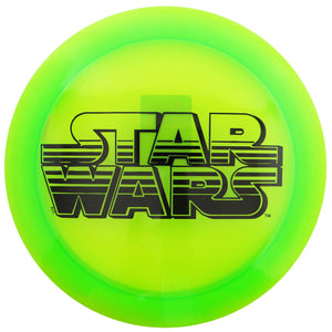 Discraft Star Wars Logo Elite Z Force Distance Driver Golf Disc