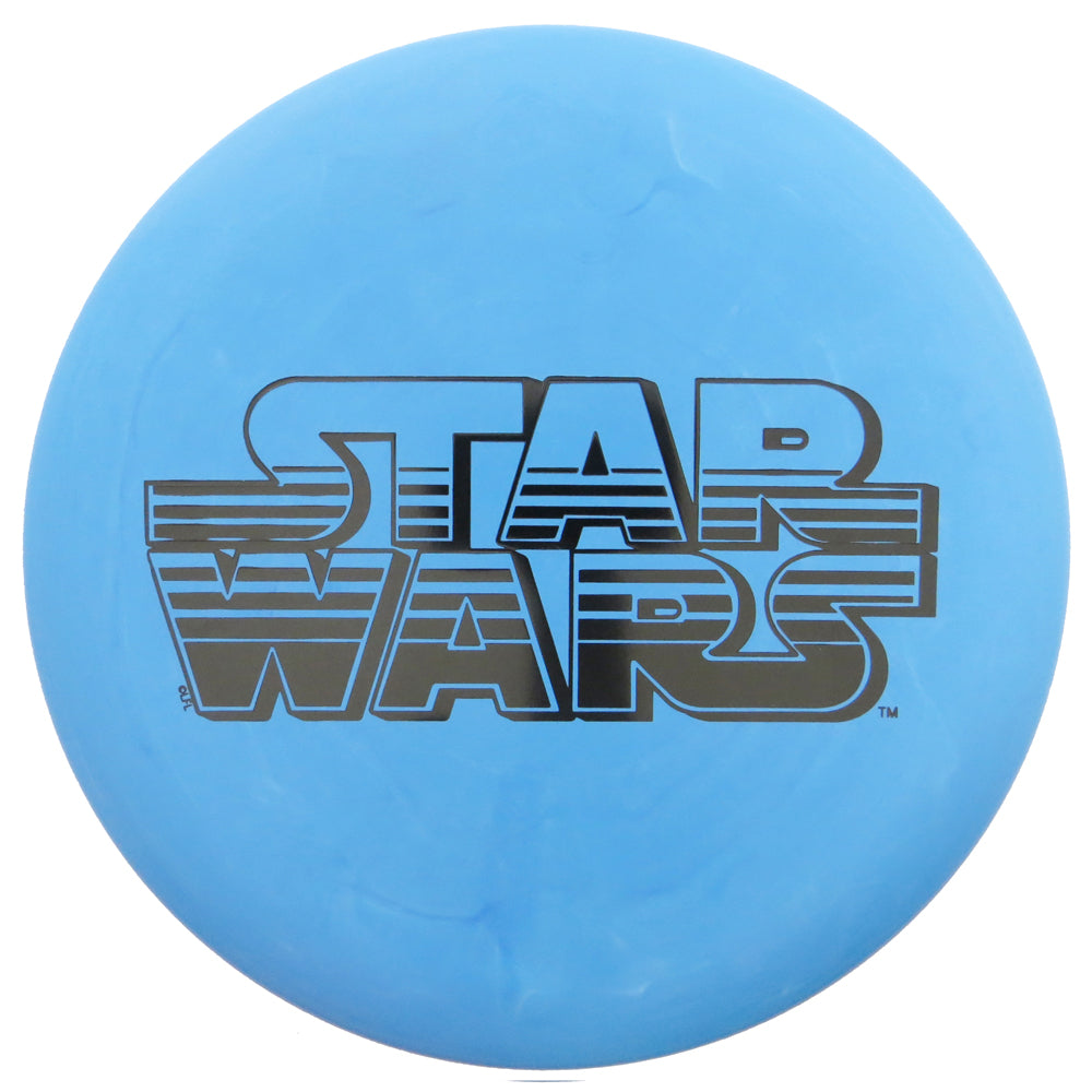 Discraft Star Wars Logo Pro D Challenger Putter Golf Disc
