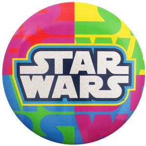 Discraft Star Wars Logo SuperColor ESP Buzzz Midrange Golf Disc