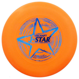 Discraft J-Star 145g Junior Ultimate Disc