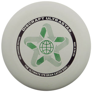 Discraft Recycled Ultra-Star 175g Ultimate Disc
