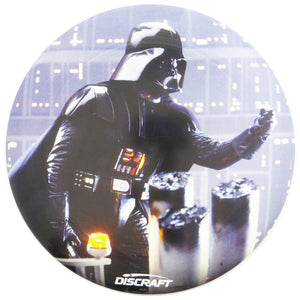 Discraft Star Wars Darth Vader SuperColor Ultra-Star 175g Ultimate Disc