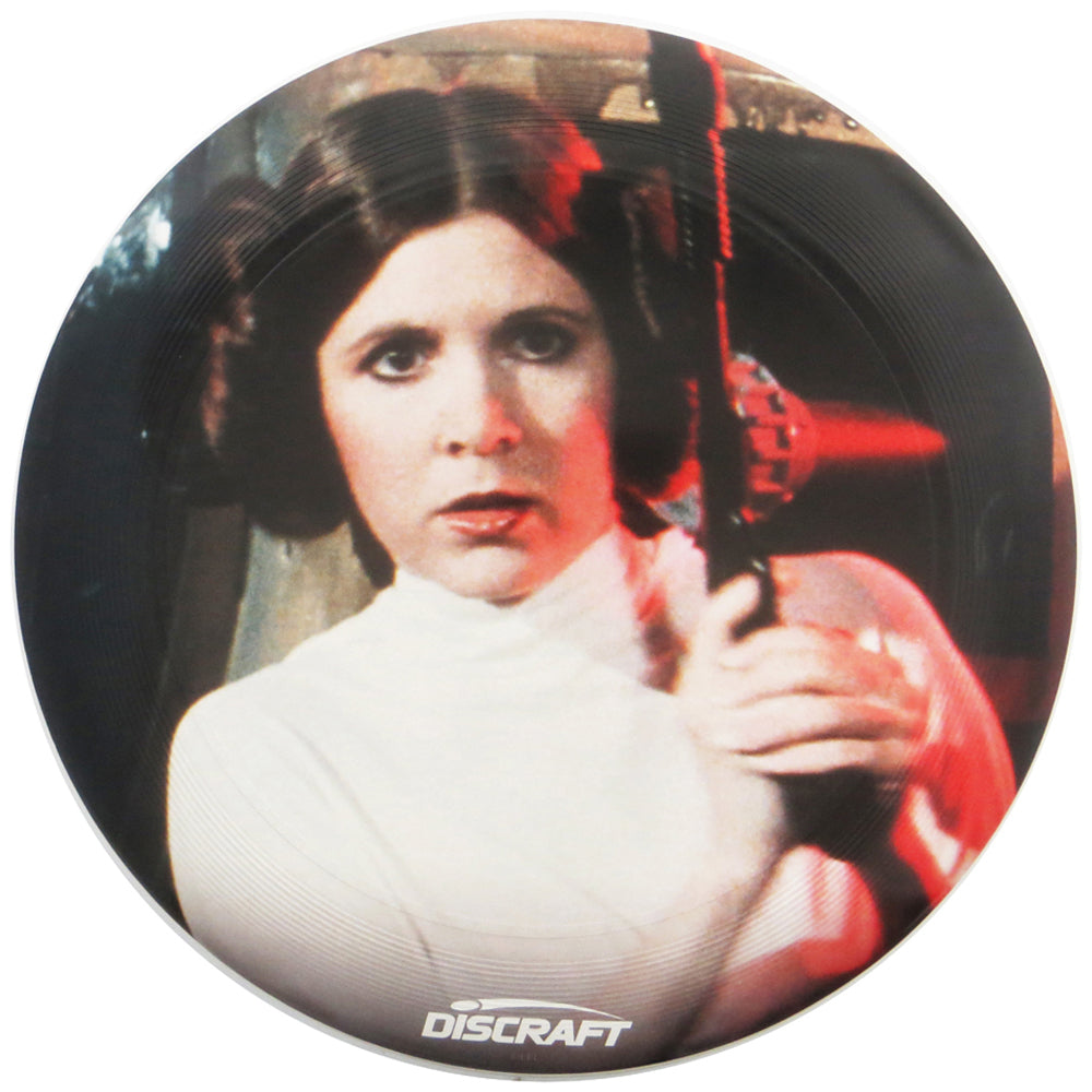 Discraft Star Wars Princess Leia SuperColor Ultra-Star 175g Ultimate Disc