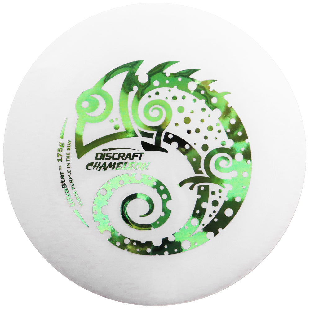 Discraft UV Chameleon Ultra-Star 175g Ultimate Disc