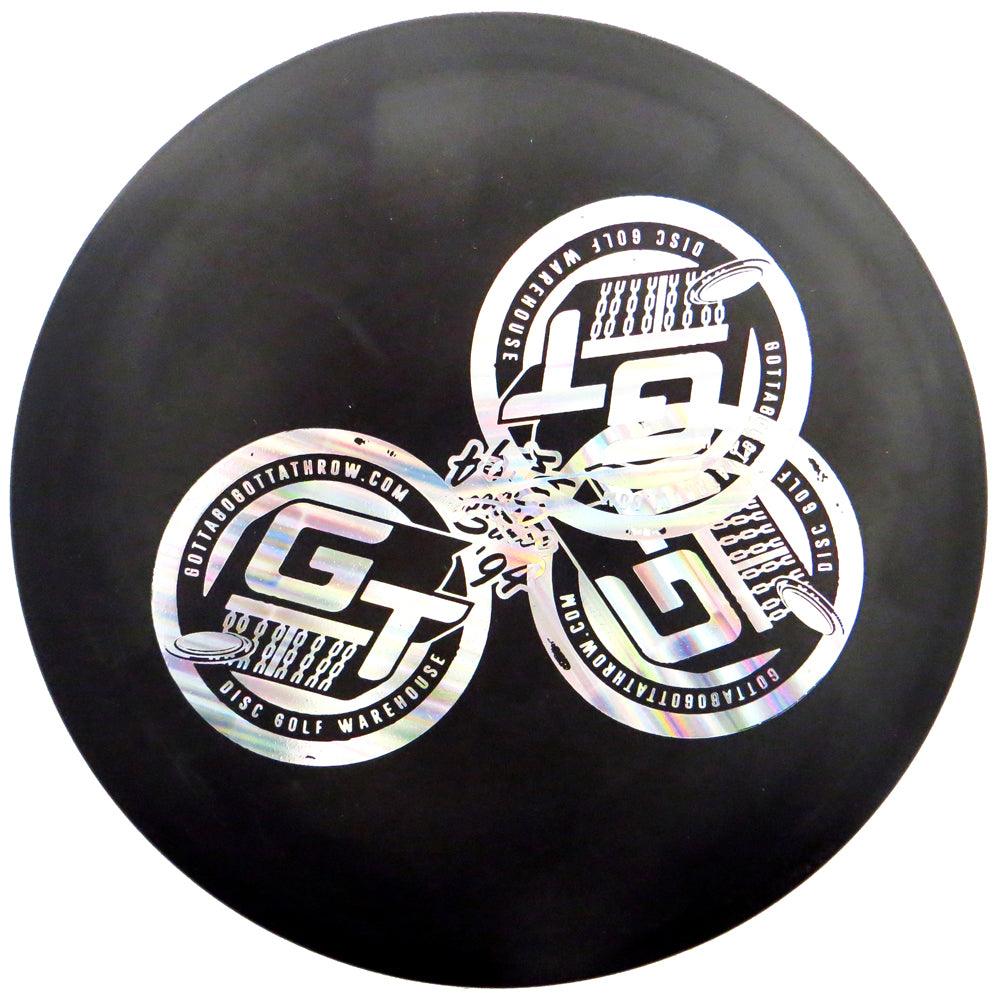 Discraft Factory Second Limited Edition Rubber Blend Buzzz Midrange Golf Disc