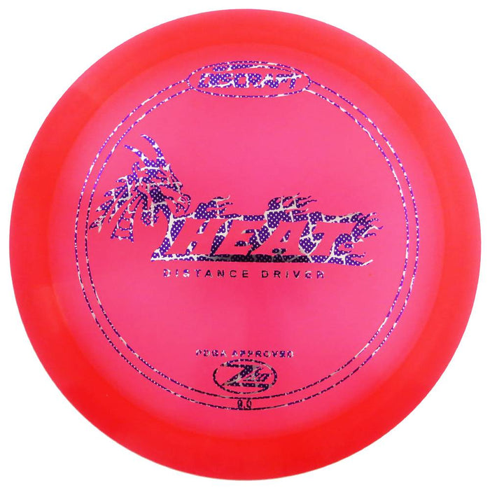 Discraft Z Lite Heat Distance Driver Golf Disc