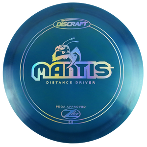 Discraft Z Lite Mantis Distance Driver Golf Disc