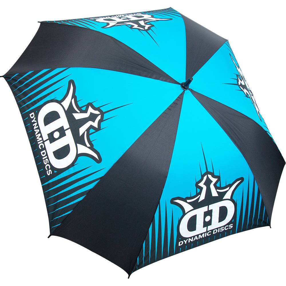 Dynamic Discs Square Disc Golf Umbrella