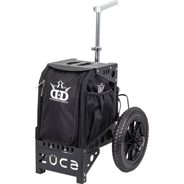 Dynamic Discs ZUCA Compact Disc Golf Cart