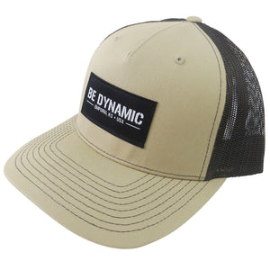 Dynamic Discs Patrol Snapback Mesh Disc Golf Hat