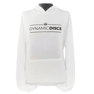 Dynamic Discs Bold Performance Pullover Hooded Disc Golf Sweatshirt