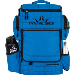 Dynamic Discs Combat Ranger Backpack Disc Golf Bag