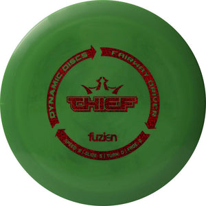 Dynamic Discs BioFuzion Thief Fairway Driver Golf Disc