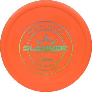 Dynamic Discs Classic Line Slammer Putter Golf Disc