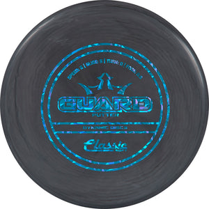 Dynamic Discs Classic Soft Guard Putter Golf Disc