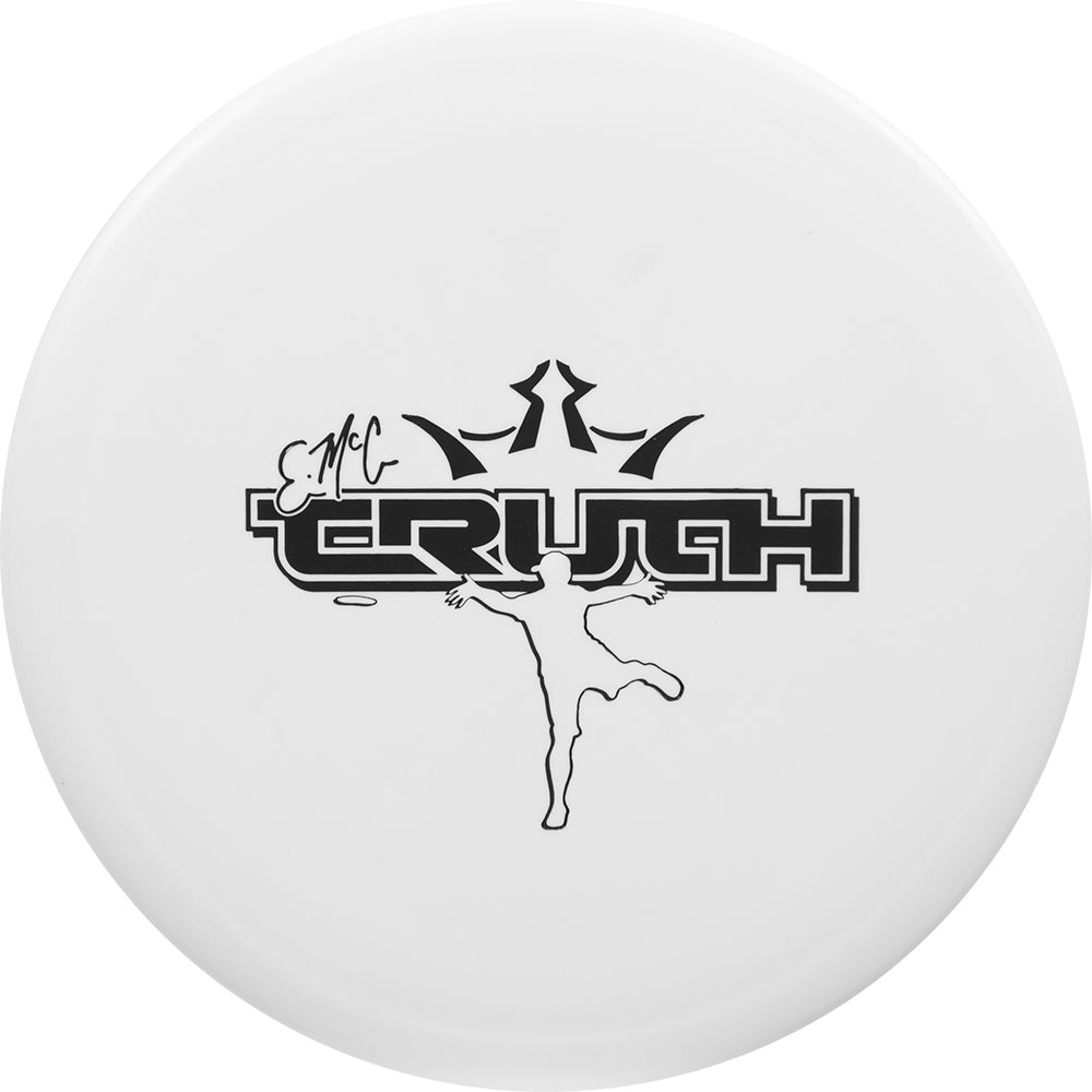 Dynamic Discs Limited Edition Bar Stamp Classic Line EMAC Truth Midrange Golf Disc