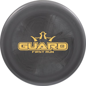 Dynamic Discs First Run Classic Line Guard Putter Golf Disc