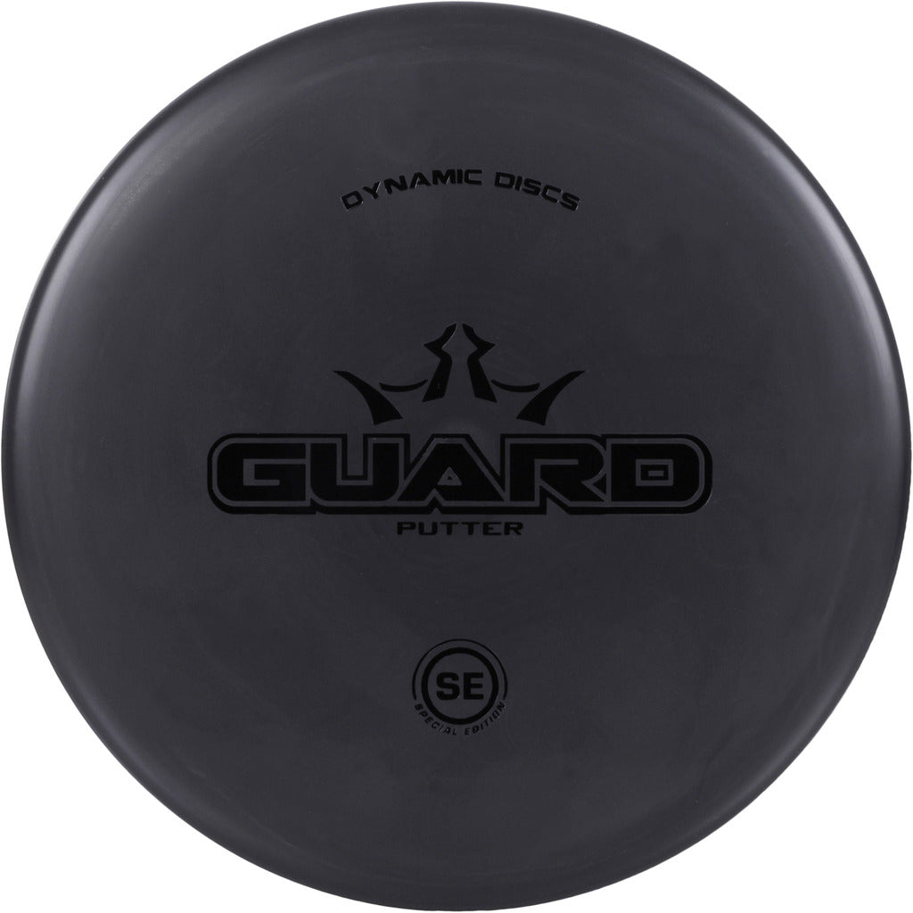 Dynamic Discs Special Edition Classic Line Guard Putter Golf Disc