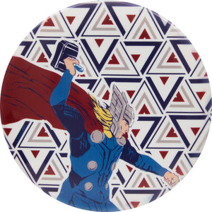 Dynamic Discs Marvel Thor DyeMax Panorama Fuzion Felon Fairway Driver Golf Disc