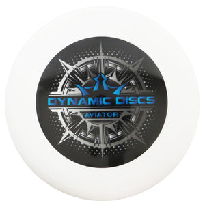 Dynamic Discs Aviator 175g Ultimate Disc