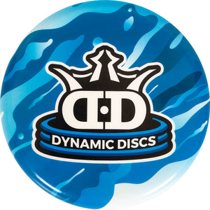 Dynamic Discs Flubby Wubby Soft Foam Catch Disc