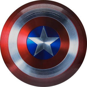Dynamic Discs Marvel Captain America Shield Aviator 175g Ultimate Disc