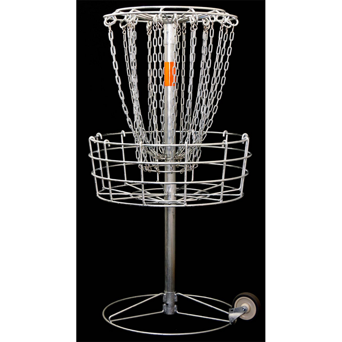DGA Mach V 24-Chain Disc Golf Basket