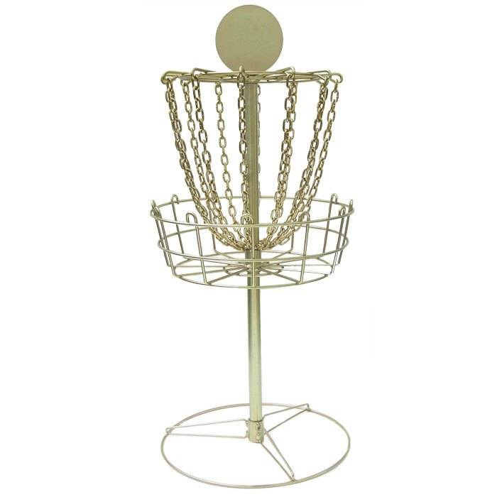 DGA Trophy Mini Disc Golf Basket