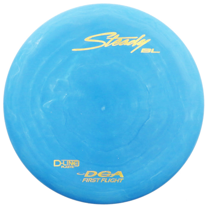 DGA D-Line Steady BL Putter Golf Disc