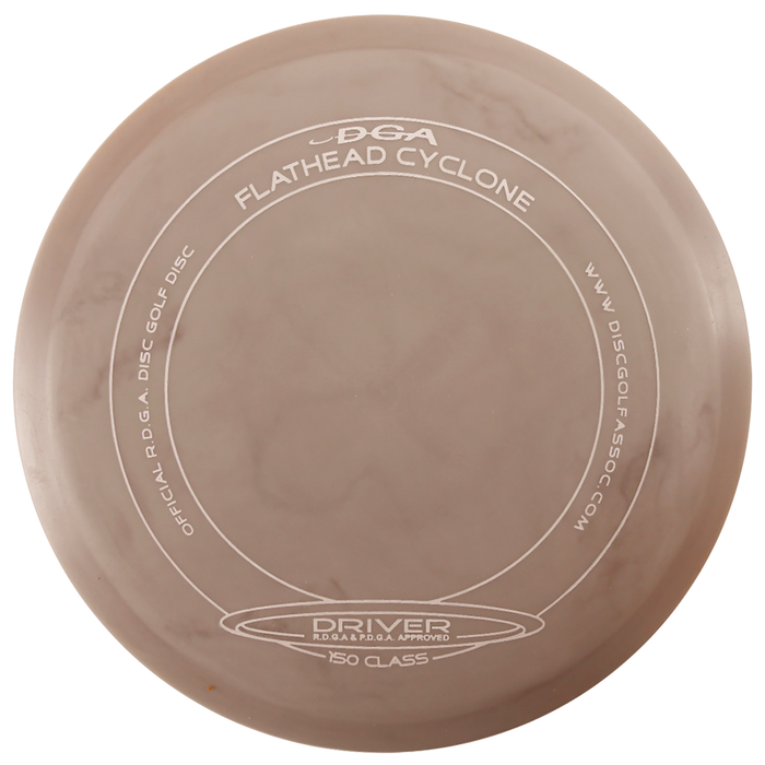 DGA D-Line Flathead Cyclone Fairway Driver Golf Disc