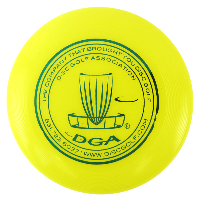 DGA Logo Mini Marker Disc