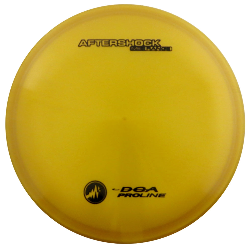 DGA Proline Aftershock Midrange Golf Disc