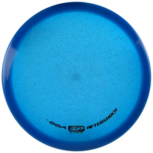 DGA SP Line Aftershock Midrange Golf Disc