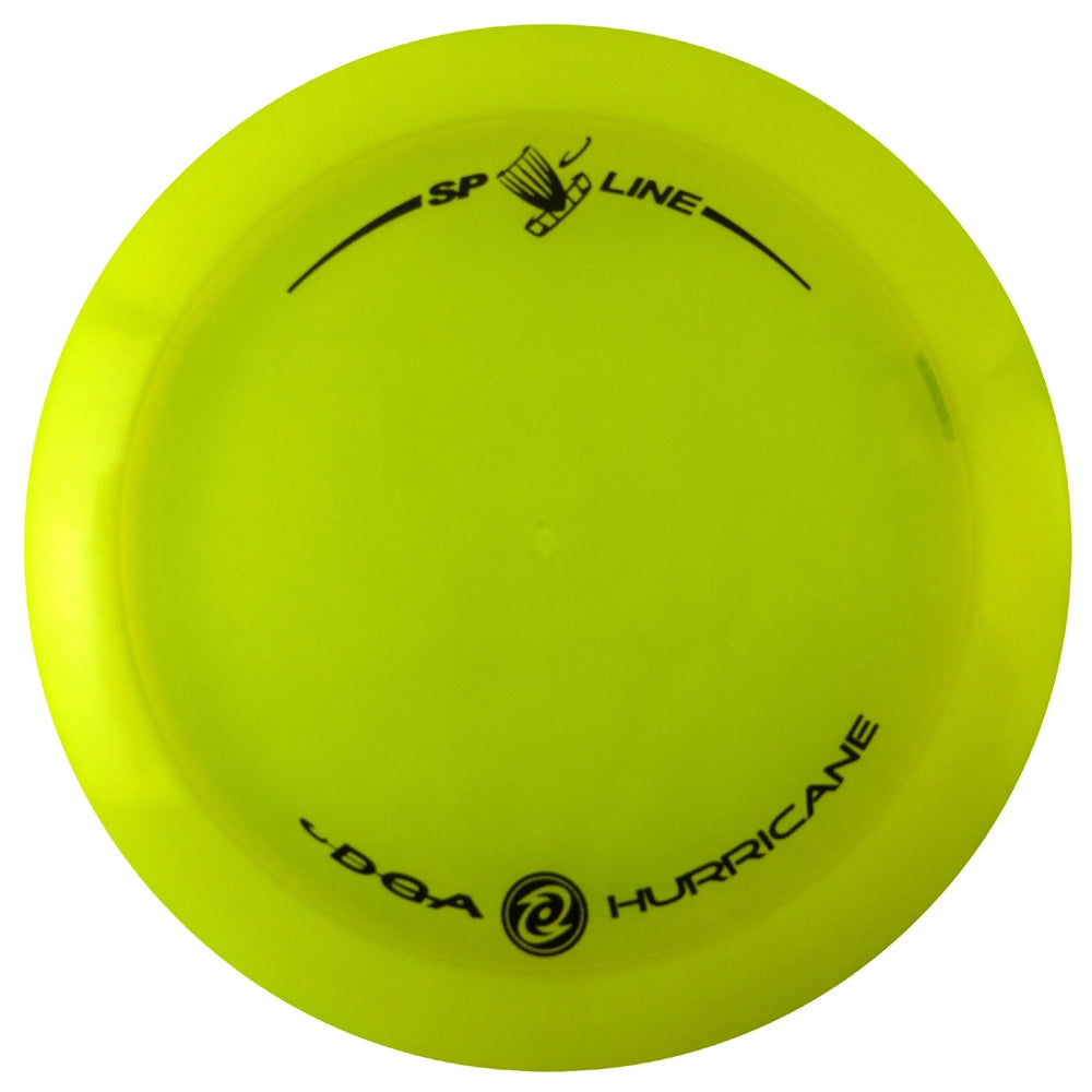 DGA SP Line Hurricane Distance Driver Golf Disc