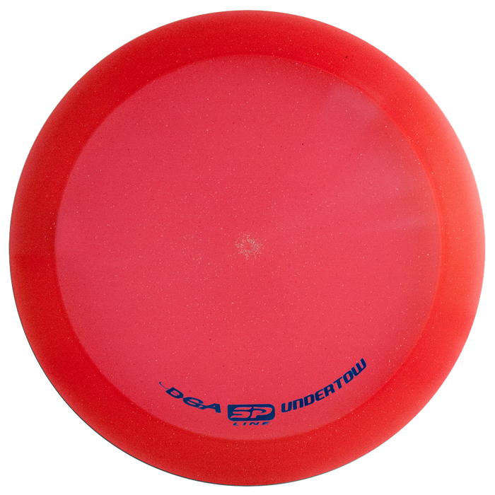 DGA SP Line Undertow Fairway Driver Golf Disc