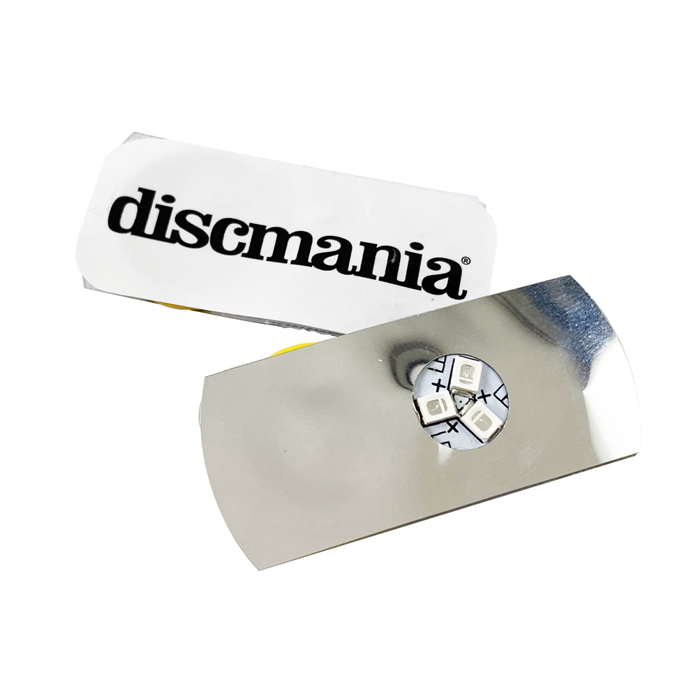 Discmania LED Chip Disc Light - Set of Two