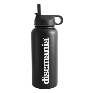 Discmania Logo 32 oz. Stainless Steel Insulated Arctic Flask