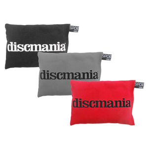 Discmania Bar Logo SportSack Disc Golf Grip Enhancer